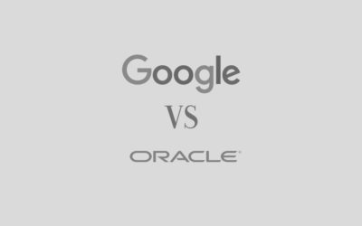 Software Copyright and Innovation after Oracle v. Google